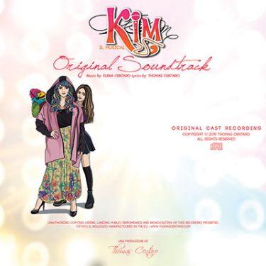 Kim-CD-Label